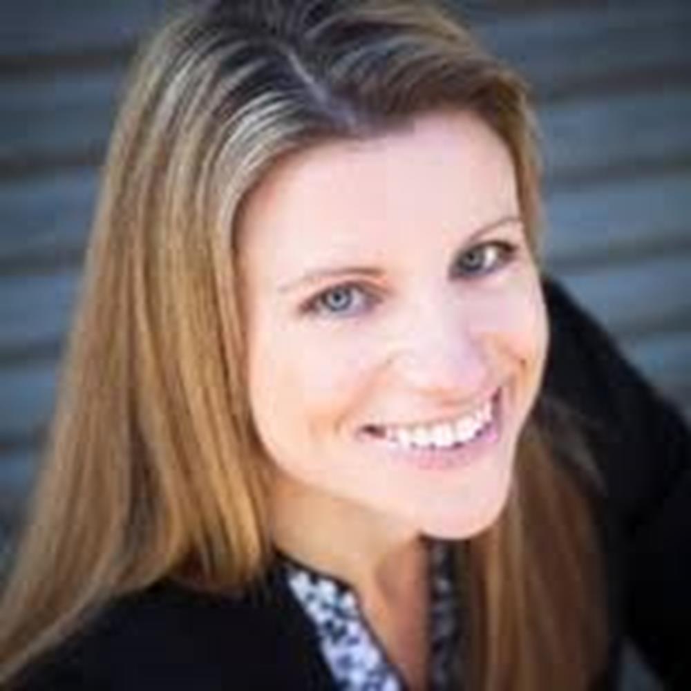 Kate Warburton