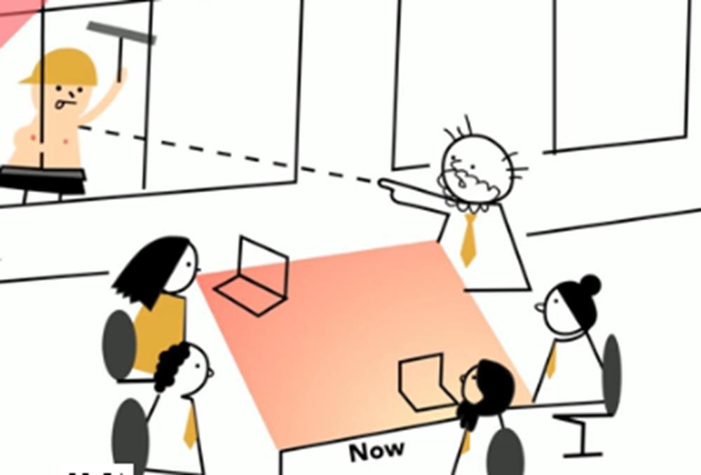 Work Habit 4 - Multitasking