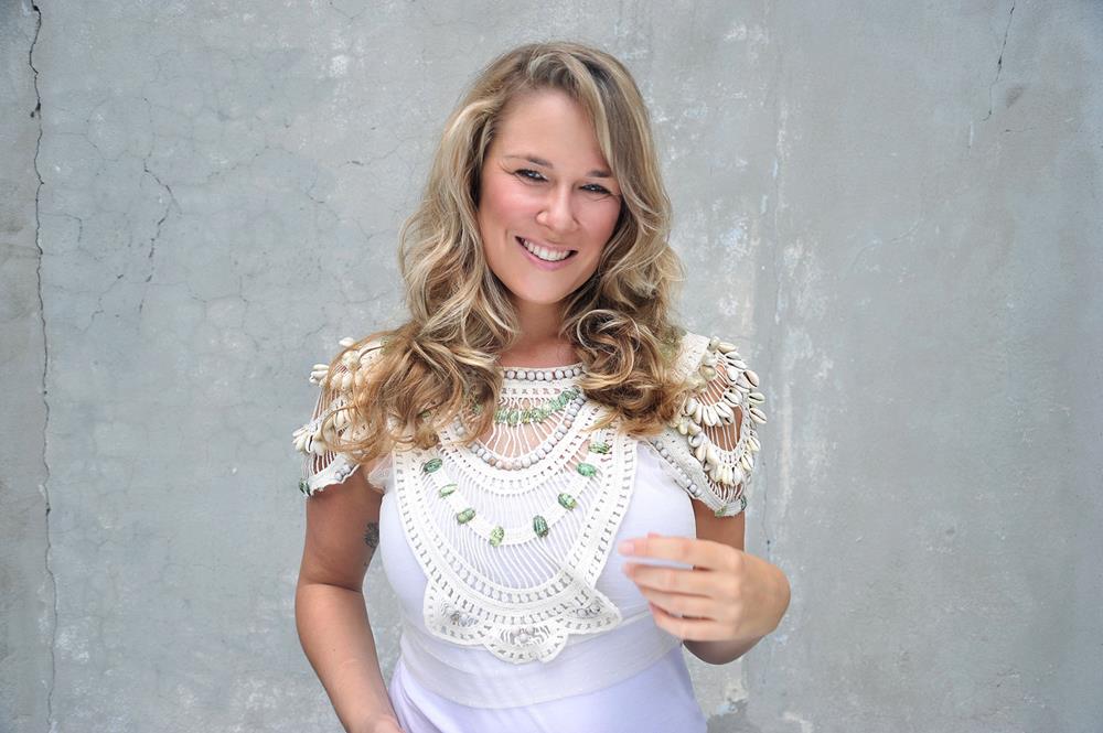 Rachel Clissold