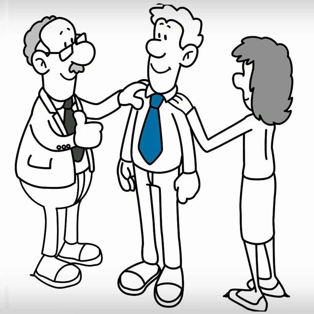 Brain Friendly Leadership - Social Connection